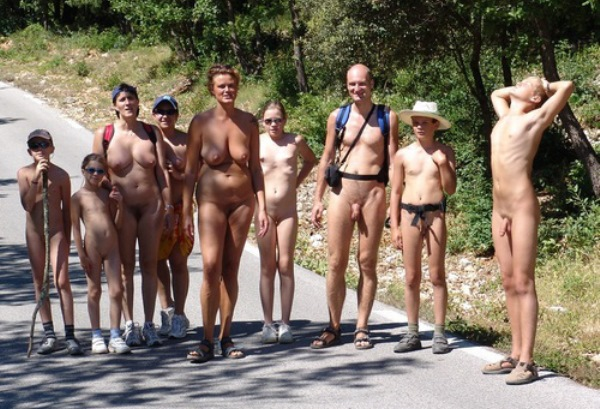 Assured, that nudist family naturism agree